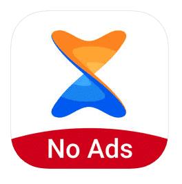 Xender para iPad