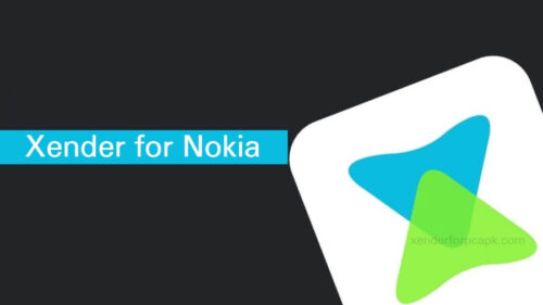 Xender para Nokia